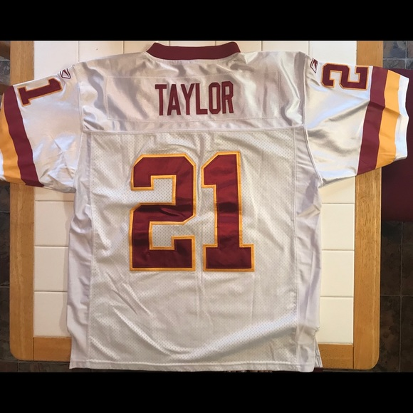 NFL Other - Redskins Sean Taylor  21 AUTHENTIC Jersey f7079ae51